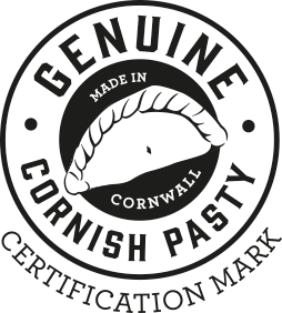 Genuine Cornish Pasty