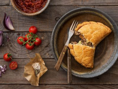 Original Cornish Pasty