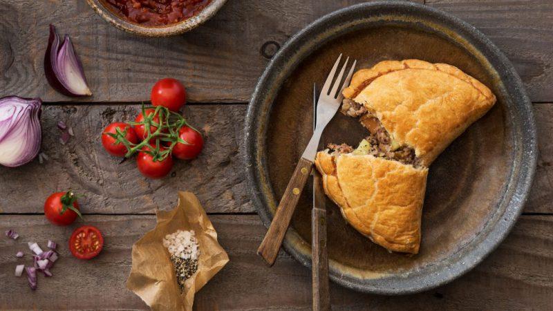 Original Cornish Pasty